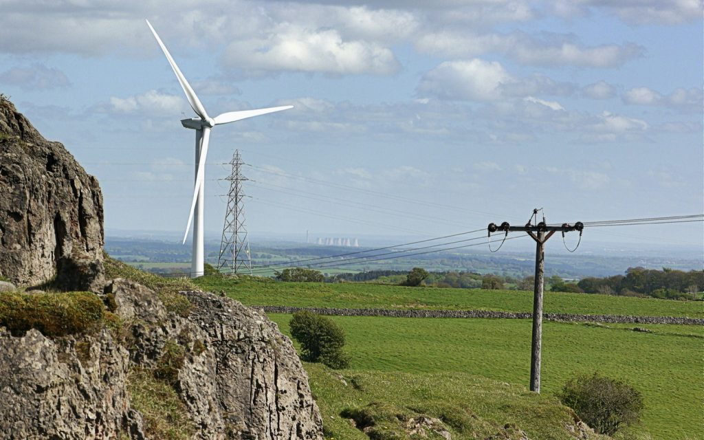 Large onshore wind turbines – controversial?